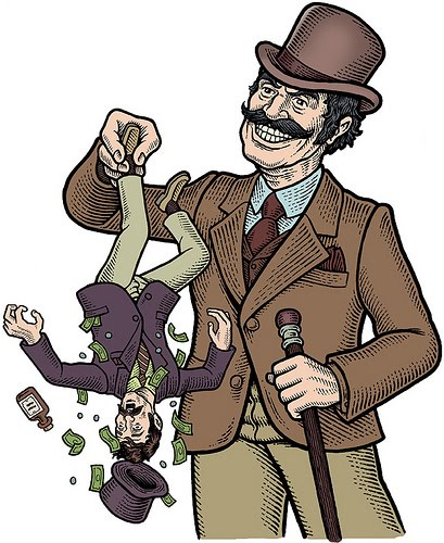 10-midlife-career-change-Snake-Oil-Salesman