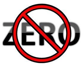 No Zero