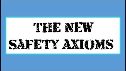 new axioms