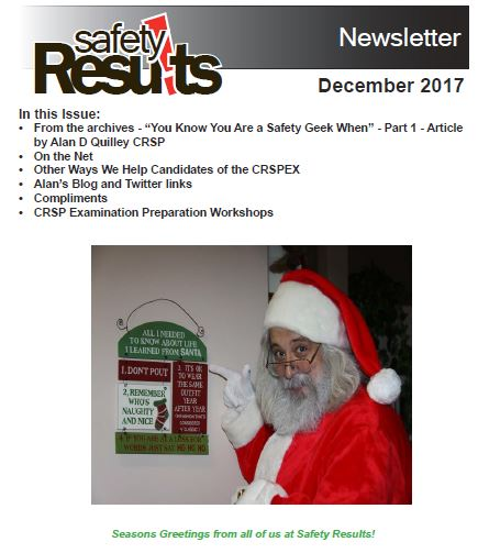 newsletter Dec